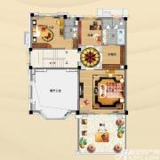 碧桂园G215T2F5室3厅400㎡