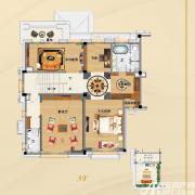 碧桂园G216T3F6室3厅480㎡