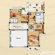 碧桂园G216T2F6室3厅480㎡