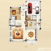 碧桂园G216T1F6室3厅480㎡