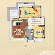 碧桂园G217T3F5室2厅240㎡