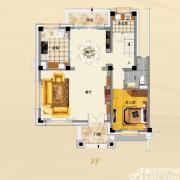 碧桂园G218T1F5室2厅260㎡