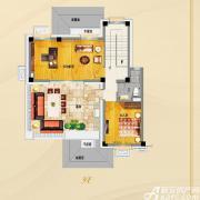 碧桂园G218T3F5室2厅260㎡