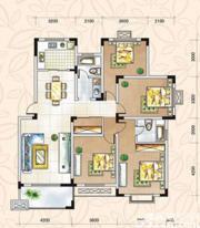 翡翠花园湖景苑翡翠花园湖景苑143平米四室两厅二卫4室2厅143㎡