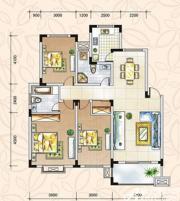 翡翠花园湖景苑翡翠花园湖景苑123平米三室两厅二卫3室2厅123㎡