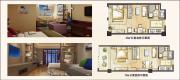 淮河969公寓1室1厅50㎡