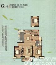 嘉源幸福里11#G1-B3室2厅102㎡