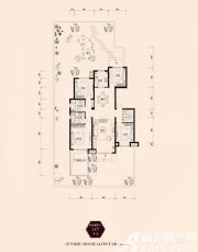 保利西山林语147㎡4室2厅147㎡