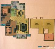 盛世龙城多层C23室2厅148㎡