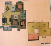 盛世龙城多层D23室2厅163㎡