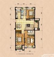 龙湖名城D53室2厅105.73㎡