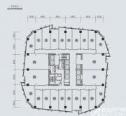 置地创新中心平面图1