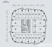置地创新中心平面图3