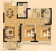 航空新城89㎡2室2厅89㎡
