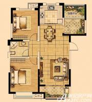 航空新城99㎡2室2厅99㎡