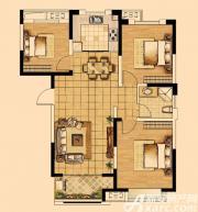 航空新城109㎡3室2厅109㎡
