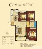 光明名宿华府C3室2厅110㎡