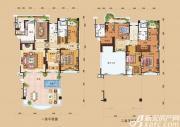 安庆碧桂园J3337室3厅520㎡