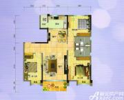 桐城碧桂园YJ125T3室2厅125㎡