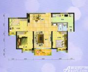 桐城碧桂园YJ130T-B3室2厅99㎡