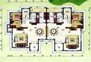 碧桂园如山湖城二期50号楼一层2室1厅119㎡