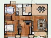 恒禾东尚11# 12#E13室2厅109.92㎡