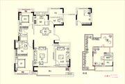 三巽琅琊府(三悦澜山)C34室2厅134.18㎡