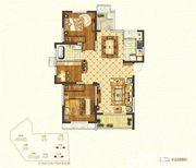 银湖福安家园B13室2厅108.93㎡