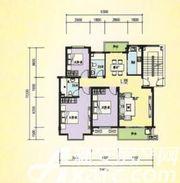 三一亚龙湾L户型3室2厅118.76㎡