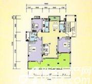 三一亚龙湾H2/01户型3室2厅130.03㎡