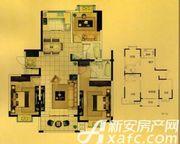 盛宇湖畔H23室2厅129.98㎡