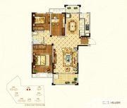 银湖福安家园A13室2厅119㎡