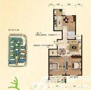 翡翠豪庭C53室2厅112.32㎡