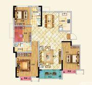 龙河湾D13室2厅126.86㎡
