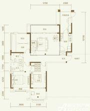 鼎元学府A3室2厅133㎡