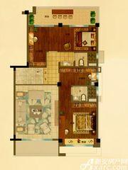 碧桂园•钻石湾下叠191㎡上层2室191㎡