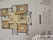 凤阳三巽壹号院B24室2厅124㎡