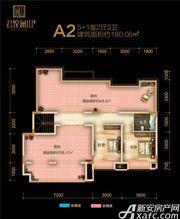 融翔·君悦澜山3#7#8#A2户8F6室2厅180.06㎡