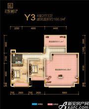 融翔·君悦澜山5#Y3户8F4室2厅166.9㎡