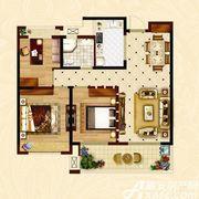 时代名门A3室2厅104.03㎡