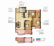 和顺名都城#4室2厅