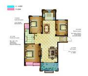 和顺名都城#3室2厅