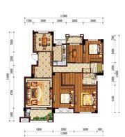 公园道B区御湖E24室2厅134.14㎡