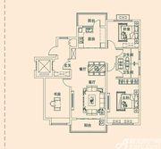 丽丰凯旋门Y43室2厅130㎡