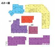 华翊·文创科教城4#一层1室43.69㎡