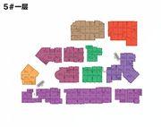 华翊·文创科教城5#一层1室191.17㎡