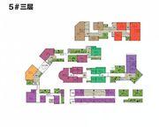 华翊·文创科教城5#三层1室51.77㎡