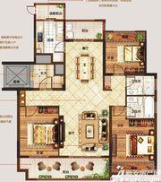 美好锦城B33室2厅127㎡