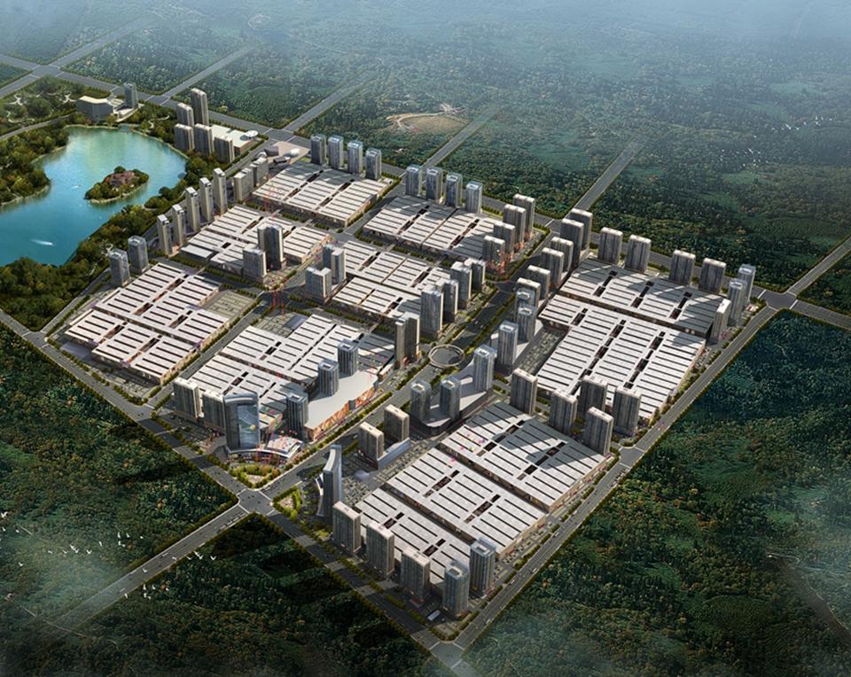 京商商贸城