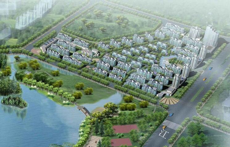 东湖碧水湾48号